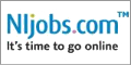 Logo of NIJobs.com